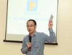 Đào tạo nâng cao kỹ năng biên tập website Petrolimex