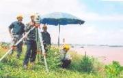 Chuyên ngành Địa hình